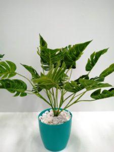 Planta Artificial 12 Hojas Balazo