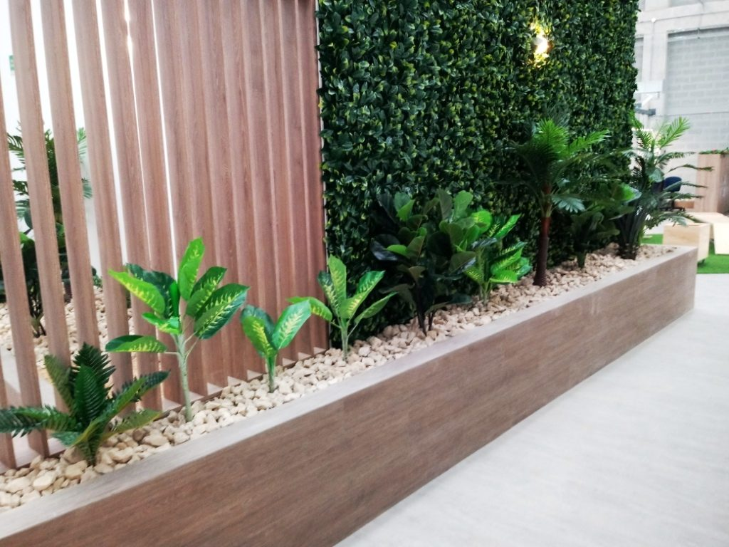 Plantas Artificiales Decorativas
