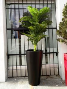 Planta Artificial Palma areca