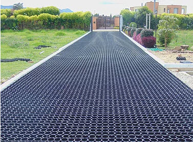pisos permeables sin fango